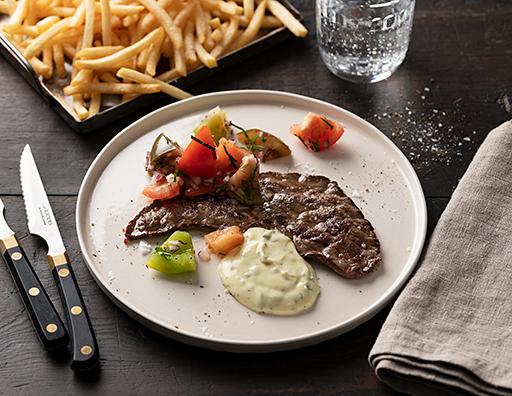Steak-Minute